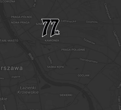 Nowy Adres Salonu - Ząbkowska 18