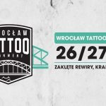 77ink na Tattoo Konwent Wrocław